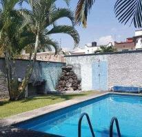 Foto de casa en venta en  , las fincas, jiutepec, morelos, 4208695 No. 01