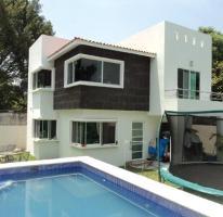 Foto de casa en venta en  , las fincas, jiutepec, morelos, 4354343 No. 01