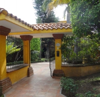 Foto de casa en venta en, las fincas, jiutepec, morelos, 796753 no 01