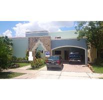 Foto de casa en venta en  , las fincas, mérida, yucatán, 2954690 No. 01