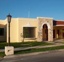 Foto de casa en venta en, las fincas, mérida, yucatán, 1073047 no 01
