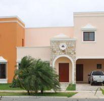 Foto de casa en condominio en venta en, las fincas, mérida, yucatán, 1088515 no 01