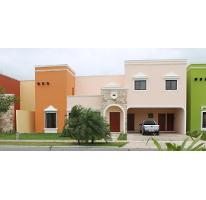Foto de casa en venta en  , las fincas, mérida, yucatán, 1088515 No. 01