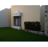 Foto de casa en venta en, las fincas, mérida, yucatán, 1098657 no 01
