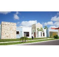 Foto de casa en venta en, las fincas, mérida, yucatán, 1148143 no 01