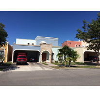 Foto de casa en venta en  , las fincas, mérida, yucatán, 1278671 No. 01