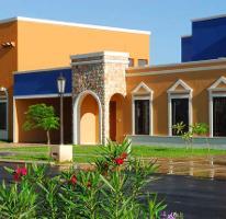 Foto de casa en venta en  , las fincas, mérida, yucatán, 1295869 No. 01