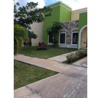 Foto de casa en venta en, las fincas, mérida, yucatán, 2034486 no 01