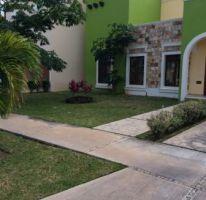 Foto de casa en renta en, las fincas, mérida, yucatán, 2034498 no 01