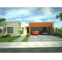 Foto de casa en condominio en venta en, las fincas, mérida, yucatán, 2350862 no 01