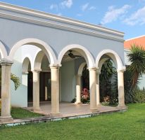 Foto de casa en venta en, las fincas, mérida, yucatán, 2378456 no 01