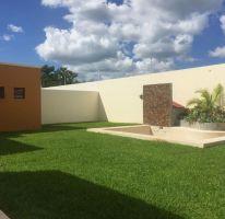 Foto de casa en renta en, las fincas, mérida, yucatán, 2437838 no 01