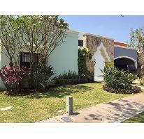 Foto de casa en venta en  , las fincas, mérida, yucatán, 2792422 No. 01