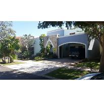Foto de casa en venta en  , las fincas, mérida, yucatán, 2938089 No. 01