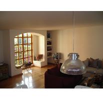 Foto de casa en renta en las flores 0, tlacopac, álvaro obregón, distrito federal, 2458125 No. 01