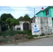 Foto de casa en venta en  , las flores, ciudad madero, tamaulipas, 2605094 No. 01