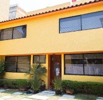 Foto de casa en venta en las flores , pueblo de los reyes, coyoacán, distrito federal, 3648393 No. 01