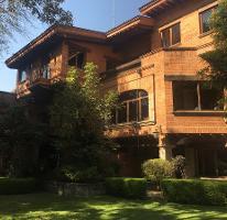 Foto de casa en venta en las flores , tlacopac, álvaro obregón, distrito federal, 4314742 No. 01