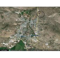 Foto de terreno comercial en venta en, las fronteras, colón, querétaro, 1557692 no 01