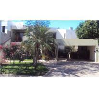 Foto de casa en venta en  , las fuentes, ahome, sinaloa, 2714556 No. 01