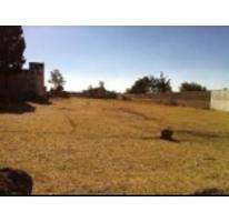 Foto de terreno habitacional en venta en  , las fuentes, atlacomulco, méxico, 2588381 No. 01