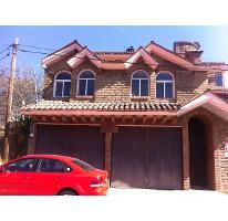 Foto de casa en venta en  , las fuentes, atlacomulco, méxico, 2643907 No. 01