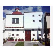 Foto de casa en venta en, emiliano zapata, corregidora, querétaro, 1671508 no 01