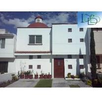 Foto de casa en venta en, ampliación huertas del carmen, corregidora, querétaro, 2237204 no 01