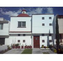 Foto de casa en venta en  , las fuentes, corregidora, querétaro, 842133 No. 01