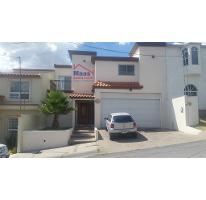 Foto de casa en venta en  , las fuentes i, chihuahua, chihuahua, 1663976 No. 01