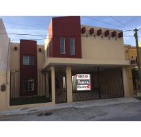 Foto de casa en venta en, las fuentes sección lomas, reynosa, tamaulipas, 1770148 no 01