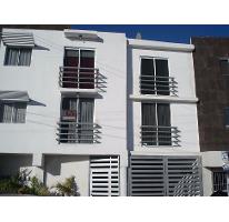 Foto de departamento en renta en  , las fuentes sección lomas, reynosa, tamaulipas, 2805103 No. 01