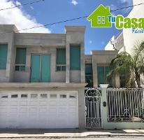 Foto de casa en venta en  , las fuentes sección lomas, reynosa, tamaulipas, 4605381 No. 01