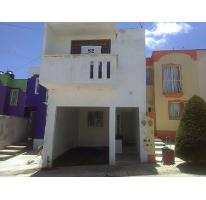 Foto de casa en venta en  , las fuentes, xalapa, veracruz de ignacio de la llave, 2343312 No. 01