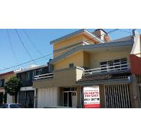 Foto de casa en venta en  , las fuentes, zamora, michoacán de ocampo, 2637796 No. 01