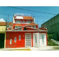 Foto de casa en venta en  , las garzas, coacalco de berriozábal, méxico, 1438283 No. 01