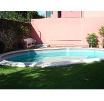 Foto de casa en venta en, las garzas, cuernavaca, morelos, 2327508 no 01
