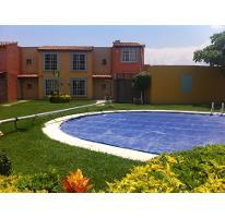 Foto de casa en venta en  , las garzas i, ii, iii y iv, emiliano zapata, morelos, 1263115 No. 01