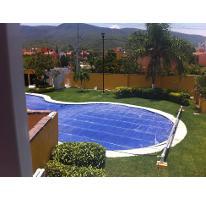 Foto de casa en venta en  , las garzas i, ii, iii y iv, emiliano zapata, morelos, 1263115 No. 02
