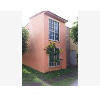 Foto de casa en venta en  -, las garzas i, ii, iii y iv, emiliano zapata, morelos, 2560456 No. 01