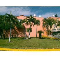 Foto de casa en venta en  , las garzas i, ii, iii y iv, emiliano zapata, morelos, 2870129 No. 01