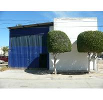 Foto de nave industrial en venta en  , las garzas, la paz, baja california sur, 1106123 No. 01