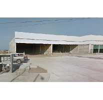 Foto de nave industrial en renta en  , las gaviotas, coatzacoalcos, veracruz de ignacio de la llave, 2235700 No. 01