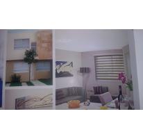 Foto de casa en venta en  , las gemas, querétaro, querétaro, 1319411 No. 01