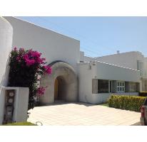 Foto de casa en venta en  , las glorias, metepec, méxico, 2629322 No. 01