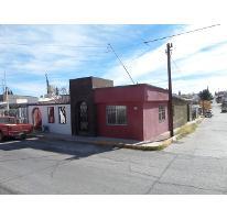 Foto de casa en venta en  , las granjas, chihuahua, chihuahua, 1741318 No. 01