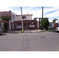 Foto de casa en venta en  , las granjas, chihuahua, chihuahua, 2114074 No. 01