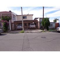 Foto de casa en venta en  , las granjas, chihuahua, chihuahua, 2195650 No. 01