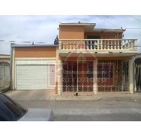 Foto de casa en venta en  , las granjas, chihuahua, chihuahua, 527496 No. 01