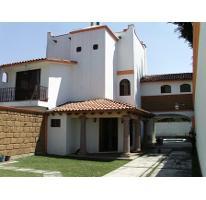 Foto de casa en venta en  , las granjas, cuernavaca, morelos, 1892830 No. 01